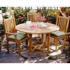 Essex 4 Piece Dining Set