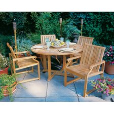 <strong>Kingsley Bate</strong> Nantucket 5 Piece Dining Set