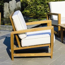 <strong>Kingsley Bate</strong> Amalfi Deep Seating Chair
