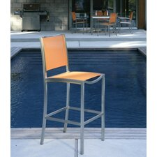 Tiburon Armless Bar Chair
