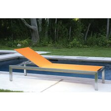 Tiburon Adjustable Chaise Lounge