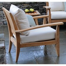 <strong>Kingsley Bate</strong> Ipanema Deep Seating Chair