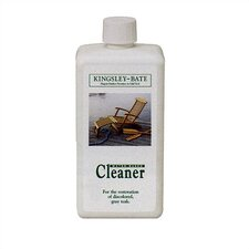 Teak Cleaner (Set of 2)