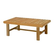 <strong>Kingsley Bate</strong> Nantucket Coffee Table