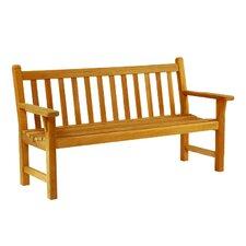Dunbarton Teak Garden Bench