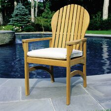 <strong>Kingsley Bate</strong> Hampton Dining Arm Chair
