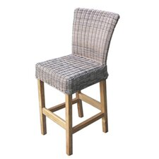 Sag Harbor Armless Bar Chair