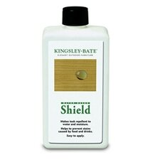 Teak Shield (Case of 16)