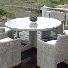 <strong>Kingsley Bate</strong> Westport 7 Piece Dining Set