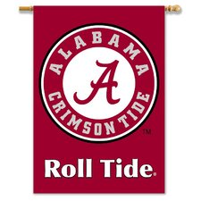 NCAA 2-Sided Banner