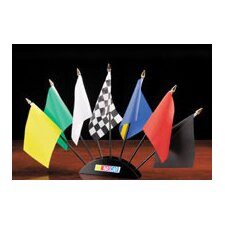 <strong>BSI Products</strong> NASCAR Seven Piece Flag Set