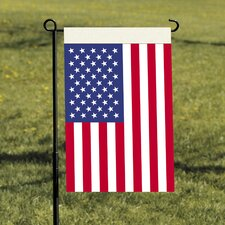 <strong>BSI Products</strong> United States Garden Flag Set