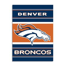 <strong>Fremont Die</strong> NFL 2-Sided House Banner