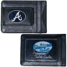 MLB Money Clip and Cardholder