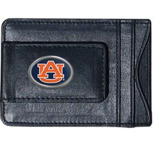 NCAA Money Clip and Cardholder