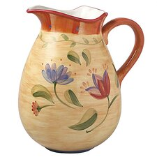 Napoli 3 Quart Pitcher