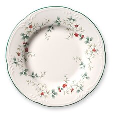 "Winterberry 8"" Salad Plate"
