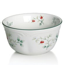 Winterberr Sentiment Dessert Bowls (Set of 2)