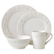 Country Cupboard 16 Piece Dinnerware Set