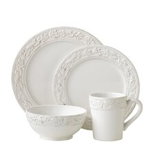Country Cupboard Dinnerware Set