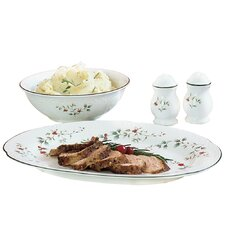 Winterberry 4-Piece Completer Set