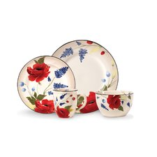 Scarlett Dinnerware Set