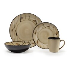 Everyday Briar 16 Piece Dinnerware Set