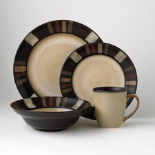 Tahoe Dinnerware Collection