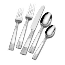 45 Piece Seabury Flatware Set