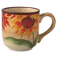 Evening Sun 16 oz. Mug (Set of 4)