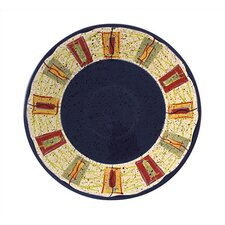 "Sedona 9.25"" Salad Plate (Set of 4)"
