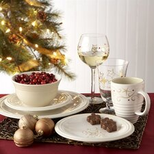 Cappuccino Dinnerware Collection