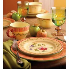 Napoli Dinnerware Collection