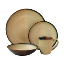 <strong>Pfaltzgraff</strong> Java 16 Piece Dinnerware Set