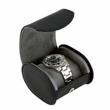 Heiden Travelers Oval Watch Case