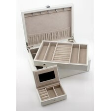 Heiden Evelyn Jewelry Box