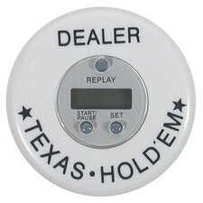 Dealer Button Timer