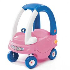 Toddle Tune Coupe Car