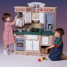 <strong>Step2</strong> LifeStyle Dream Kitchen Playset