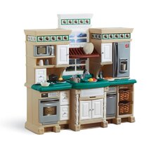 LifeStyle Deluxe Kitchen Set