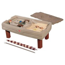 Naturally Playful Sand & Water Activity Center