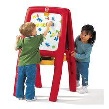 Easel For Two with Foam Magnets