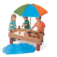 Play Up Adjustable Sand and Water Table