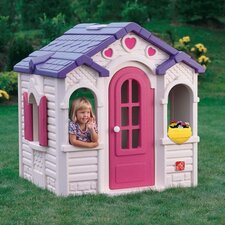 <strong>Step2</strong> Naturally Playful Sweetheart Playhouse