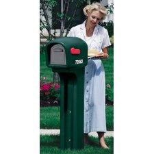 MailMaster Standard Mailbox