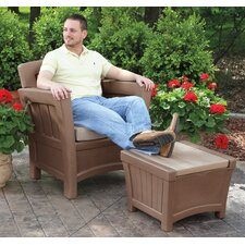 Pioneer Patio Chair