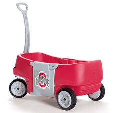 OSU Wagon Ride-On