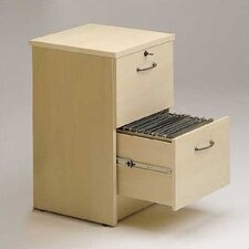 600 Series 2-Drawer  File