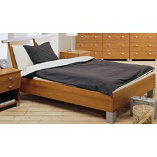 <strong>Wildon Home ®</strong> Cubic Panel Bed