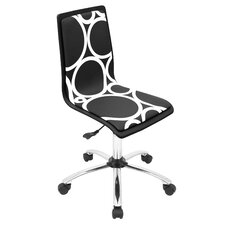 <strong>LumiSource</strong> Computer Office Chair